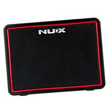 NUX Mighty Lite BT Desktop Wireless Guitar Amplifier with Bluetooth
