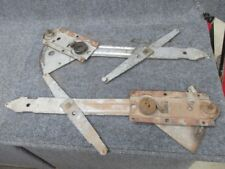 1975 Chevy Nova Window Regulators (Pair)