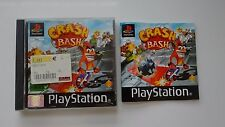 Crash Bash Complet sur PS1 et PS2 !!!!
