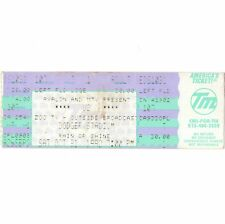 U2 & SUGARCUBES & PUBLIC ENEMY Concert Ticket Stub LA 10/31/92 DODGER ZOO TV