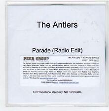 (GE427) The Antlers, Parade - DJ CD