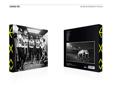 Love Me Right by EXO Vol.2 Repackage Chinese Version