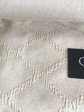 Christy Square Paris Pillowsham 65x65cm Cream BNIP RRP £35