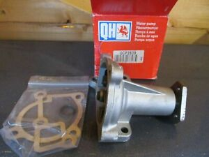 QCP2639 New Water Pump Mazda 323 1.1 1.3 1.5 1980-1987