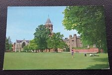POSTCARD: RUGBY SCHOOL, RGY/C.3, COLOUR, UN POSTED
