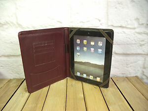 A5 folder organiser, Ipad holder case with option to Personalise with Your Name