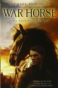 War Horse by Morpurgo, Michael Book The Cheap Fast Free Post