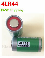5 pcs 4LR44 476A PX28A A544 Dog Collar Bulk 6V Alkaline Battery