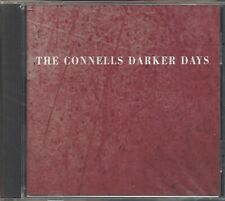 THE CONNELLS / DARKER DAYS * NEW CD 1995 * NEU *