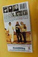 Videoradio Transworld Tom Penny Chad Muska Jamie Thomas Domumentary Of Film Vhs