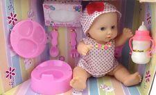 Realistic/Lifelike Plastic Baby Dolls & Accessories