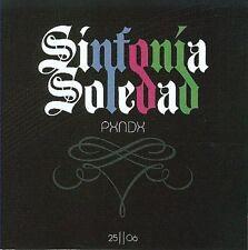 Sinfonia Soledad by Panda (CD, Mar-2008, WEA Latina)