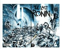 TMNT The Last Ronin #1 Mike Rooth Variant IDW Comics