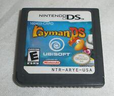 Rayman DS (Nintendo DS, 2005)