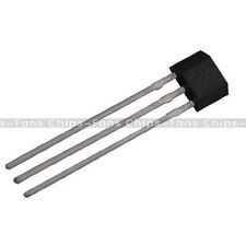 New S1302EUA-T A1302EUA Ratiometric Hall Effect Sensors