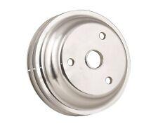 Mr Gasket 5317 Billet Style Aluminum Crankshaft Pulley
