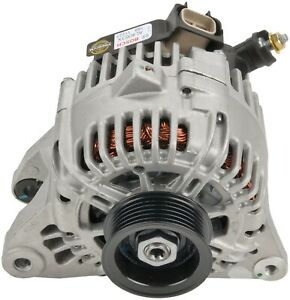 Remanufactured Alternator  Bosch  AL4063X