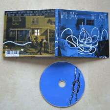 WYE OAK The Knot - Digipack  CD album (CD 1434)