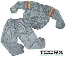 Toorx completo per Sauna Taglia L/xl (10l)