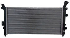 Radiator For 01-07 Buick Rendezvous Pontiac Aztek V6 Free Shipping Great Quality