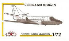 CESSNA 560 CITATION V (SPANISH AF MARKINGS) 1/72 BROPLAN