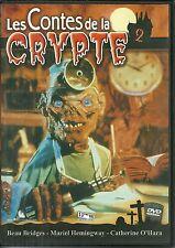 DVD - LES CONTES DE LA CRYPTE N° 2 / COMME NEUF