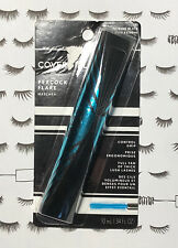 COVERGIRL PEACOCK FLARE MASCARA #785 EXTREME BLACK 10mL