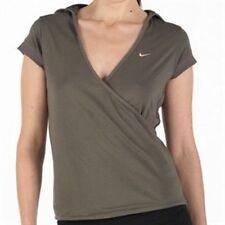 Ropa deportiva de mujer Camiseta Nike de poliéster