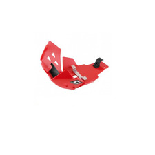 CROSSPRO PARAMOTORE DTC PLASTICA CROSS ENDURO BETA RR 400 2010-2014 RED ROSSO