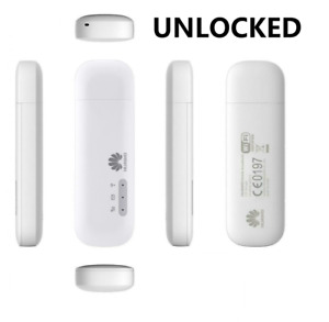 Unlocked Huawei E8372 4GX Broadband USB Wi-Fi Plus E8372h-320 Telstra 4G LTE IoT