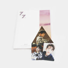 [GOT7]7th mini album/7for7/You Are/Magic Hour Version/JINYOUNG