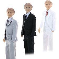Jungenkleidungen für besondere Anlässe aus Polyester