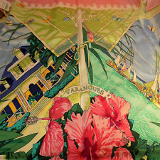 Authentic  Hermes Varangues Silk Scarf Foulard Dimitri Rybaltchenko Paris