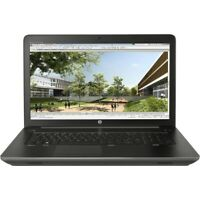 HP V1Q05UT#ABA ZBook 17 G3 Workstation 17.3-in i7-6820HQ 16GB 1TB Quadro M3000M
