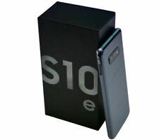 Nuevo Samsung Galaxy S10E G970U 128GB Desbloqueado AT&T - Mobile Verizon todas las empresas T