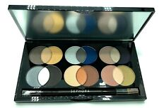 SEPHORA COLLECTION Mixology Eyeshadow Palette HOT & SPICY LTD Edition New in Box