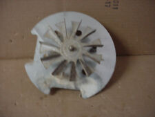 KitchenAid Double Wall Oven Convection Fan Motor Assembly Part # 4448952