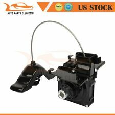 Spare Tire Winch Wheel Carrier Hoist For Ford F 150 Truck 2004 2014 924 537