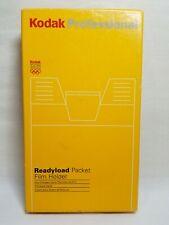 Kodak Professional 4 x 5 Readyload Single Sheet Packet Film Holder