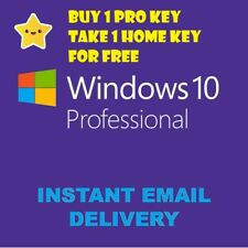 Windows 10 pro activation key 100% Working