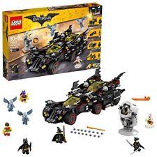 Mattoncini Lego Batman