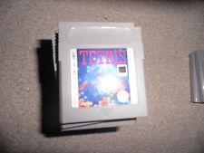Nintendo Gameboy -  tetris - cart only