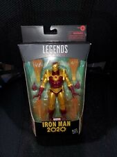 Marvel Legends Iron Man 2020 Walgreens Exclusive Action Figure