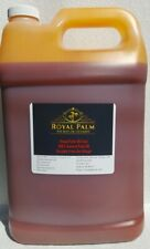 100% Organic Extra Virgin Cold Press Unrefined Red Palm Oil - 1 Gallon