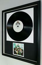 Oasis-The Masterplan Original CD-Limited Edition-VINYL-Certificate-