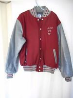 Vintage Lewistown Panthers Varsity Jacket embroidered 1948 Size XL (48)