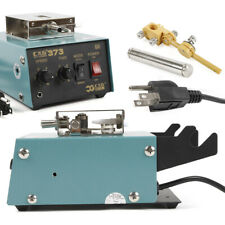 Lead-free Welding Soldering Machine Automatic Tin Supply Feed System DC 12V USA