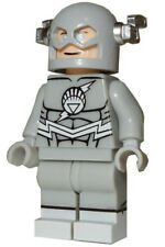 **NEW** LEGO Custom Printed WHITE LANTERN FLASH Minifigure