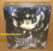 PS4 Anima: Gate of Memories Beyond Fantasy Edition New Sealed PlayStation 4