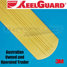 Keel Guard 5 Foot Yellow Keel Protector Megaware (Boat Length- Up to 16 Feet)